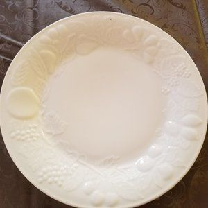 Dinner Plate - Fruit by Gibson Designs